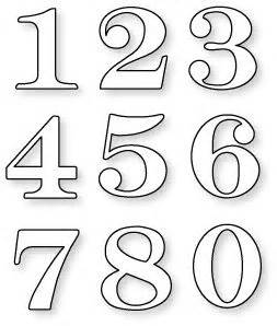 number 16 template 25 best ideas about number stencils on number