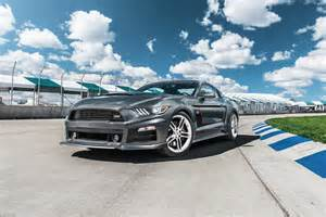 the 2017 roush ford mustang stage 3 is now available