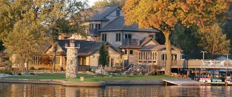 Bed And Breakfast Cottage Rentals Monticello Indiana Lighthouse Lodge And Cottages