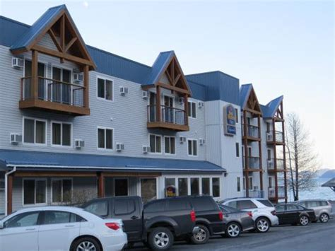 seattle boat show hotel specials seward alaska best western plus edgewater hotel view