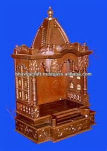 wooden altar designs home hindus altars and temples on
