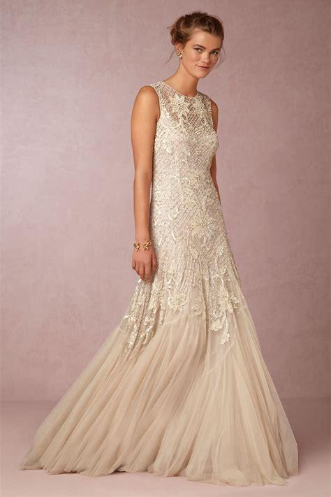 bhldn needle and thread wesley size 0 wedding dress
