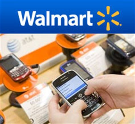 Walmart Gift Card With Phone Purchase - walmart offering 100 gift card with the purchase of a blackberry cell phone digest