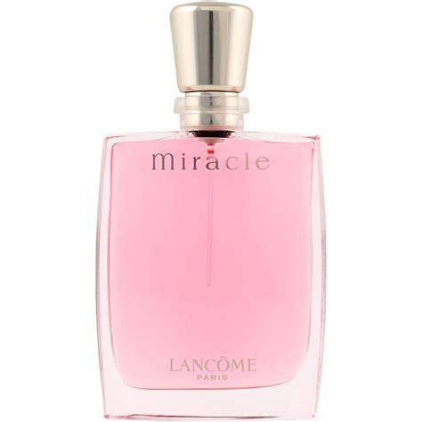 Parfum Lancome lancome miracle pour femme eau de parfum 100ml perfumes