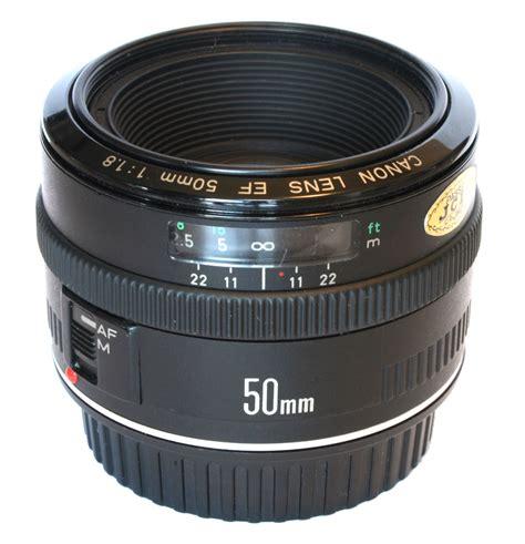 Lensa Fix Canon Ef 50mm F1 8 Ii canon ef 50mm f 1 8 ii sayfa 3