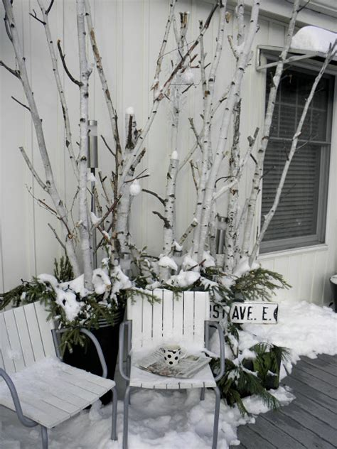 winter porch decorations 50 winter decorating ideas home stories a to z