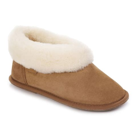 sheepskin house shoes ladies new classic sheepskin slippers just sheepskin slippers and boots