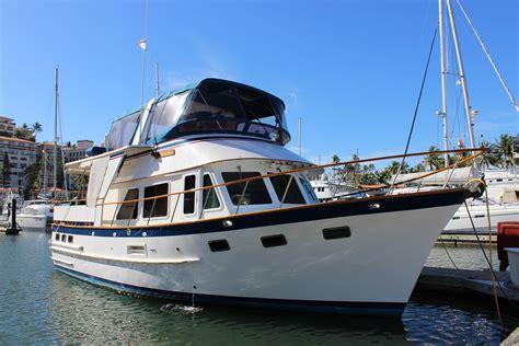 offshore cruiser boats 1988 defever offshore cruiser power boat for sale www