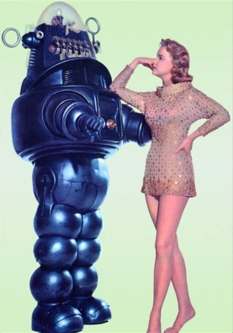 film robbie robot 1000 images about photos 1940s 1950s on pinterest