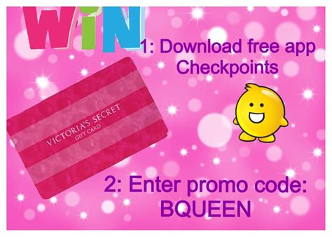 How To Win Victoria Secret Gift Card - win victoria s secret gift card hack trusper