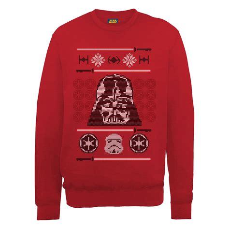 Sweater Soldiern Wars Redmerch wars darth vader sweatshirt