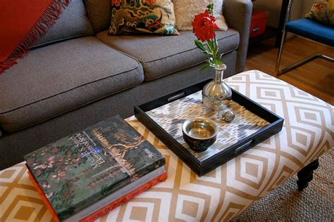 patterned ottoman coffee table coffee table inspiring ottoman as coffee table ottoman