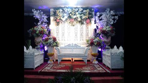 Wedding decoration at home ideas 2017   YouTube
