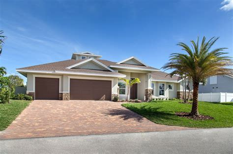 custom home division brevard county home builder