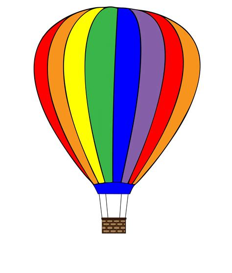 best free clipart free balloon clipart clipart best