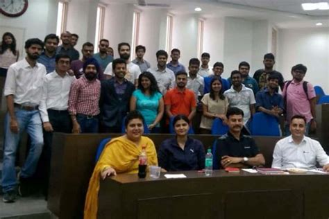 Imt Ghaziabad One Year Mba Placement by Polaris Workshop Imt Ghaziabad
