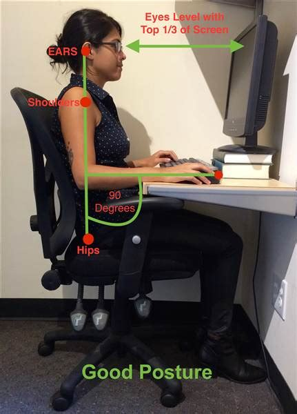 shoulder pain from sitting at desk why your desk is hurting you and how to ease the pain
