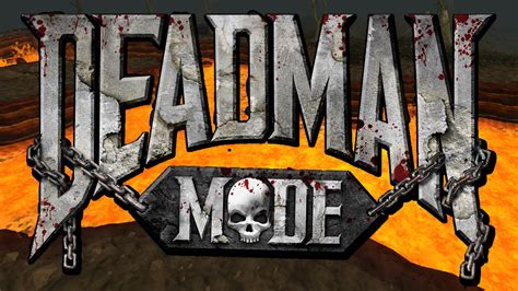 deadman season 2 deadman mode season 2 trailer school runescape
