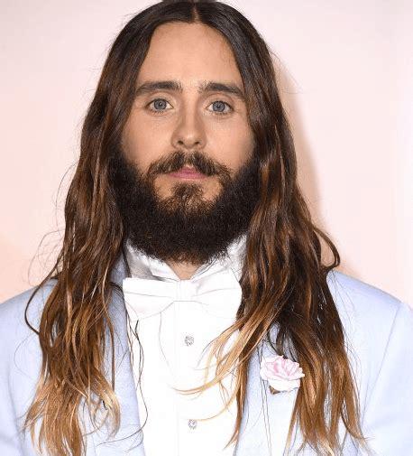 jesus hair styles jesus hair styles jared leto jesus hair culled culture