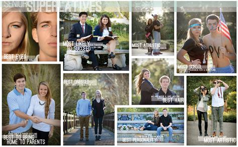 yearbook superlatives layout senior superlatives yearbook google search yearbook