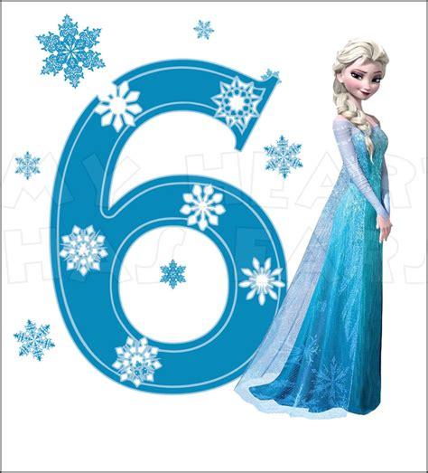 happy birthday frozen design happy birthday princess frozen clipart clipart suggest