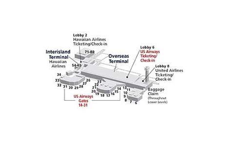 terminal map las vegas las vegas nv mccarran