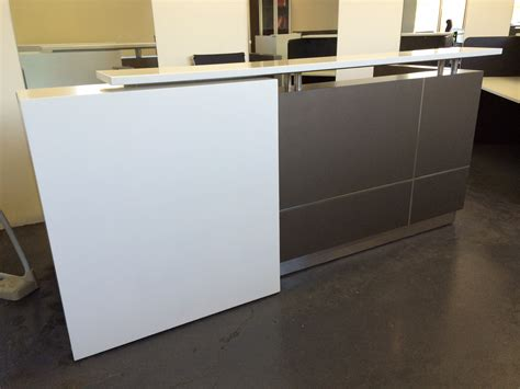 reception desk furniture for sale 2500w alpha reception counter kenn office furniture