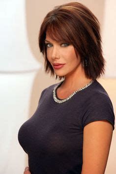 hunter tylo hair color hunter tylo age 50 love the hair style hairstyles