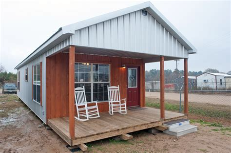 Shelter Cabin by General Shelters Cabins