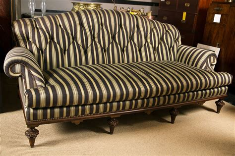 george smith sofas george smith tufted back sofa at 1stdibs