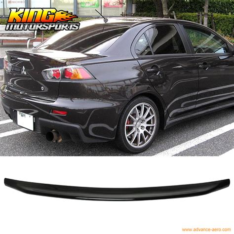 evo spoiler popular lancer evo spoiler buy cheap lancer evo spoiler