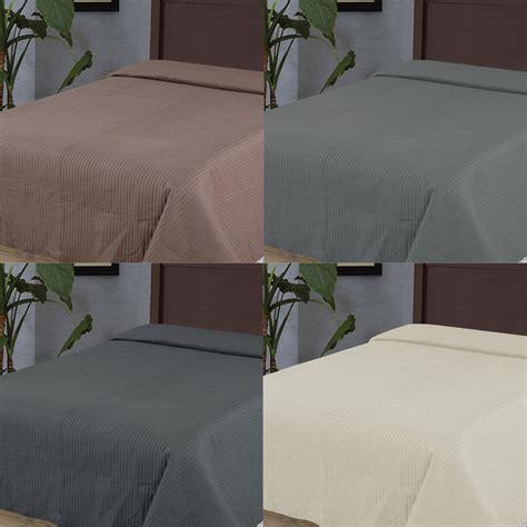 Plaid Tagesdecke by Tagesdecke Ultrasonic Bett 252 Berwurf Decke Wohndecke