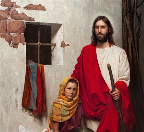 imagenes cristo sud lo nuevo en arte sud que cambiar 225 c 243 mo ve el evangelio