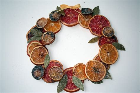 citrus decorations good ideas and tips