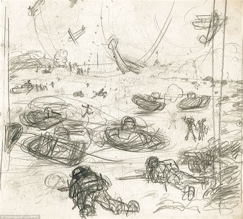 Sketches H by World War Sketches By Winnie The Pooh Illustrator Eh