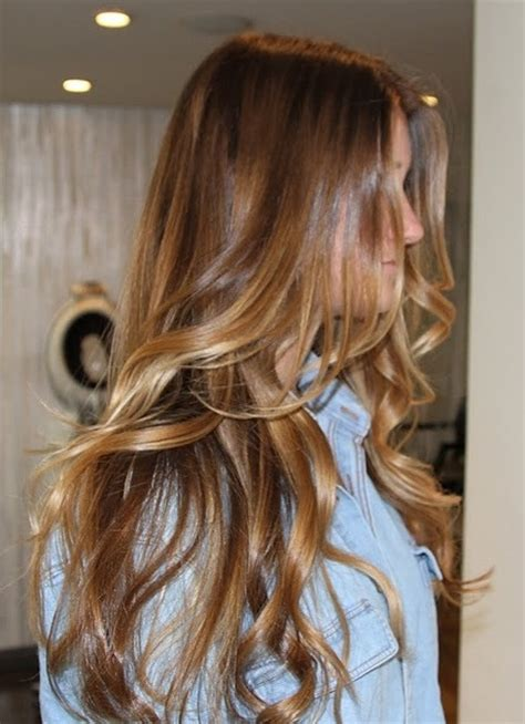 Light Brown Balayage by Balayage Highlights On Brown Hair Quotes