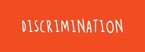 umsu discrimination