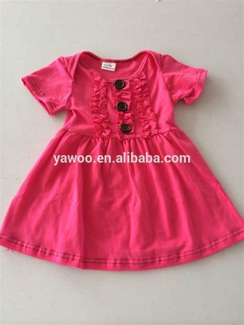 design dress for baby girl simple design baby girl summer dress for girls of 7 years