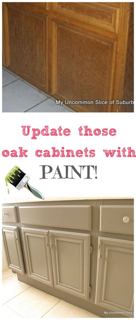 how to paint oak cabinets oak cabinets how to paint and painting bathroom cabinets