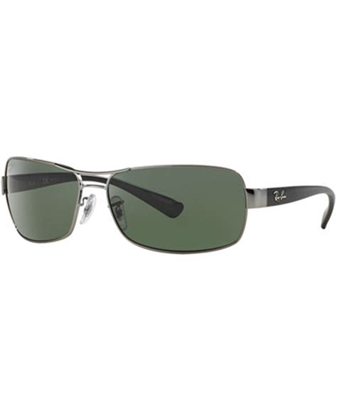 Macy Gift Card At Sunglass Hut - ray ban sunglasses rb3379 sunglasses by sunglass hut men macy s