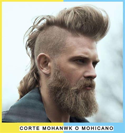 cosas y pelo 8415916221 im 225 genes de modernos cortes y peinados para hombres de pelo largo peinados lindos y faciles