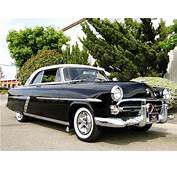 1952 Ford Victoria  Cars Pinterest