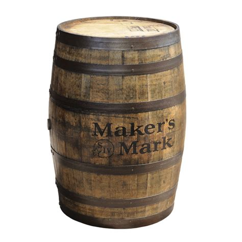 and cask authentic maker s barrel maker s gift shop