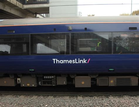 themes link train times its official thameslink to become straight forward from