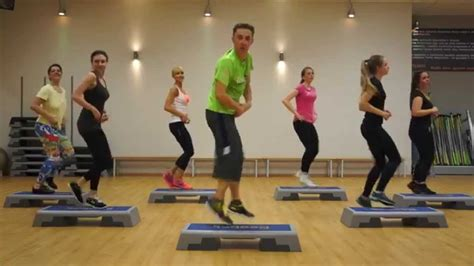 zumba steps with music zumba step quebradita juanes la luz youtube