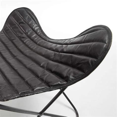 poltrona pelle nera poltrona flynn in pelle nera la forma cc0352p01
