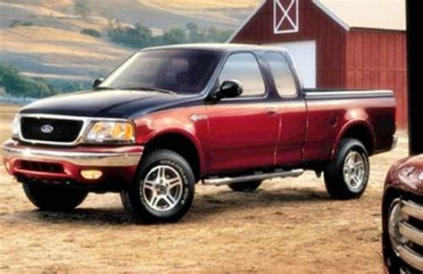 2003 ford f150 xlt triton v8 towing capacity ford car review