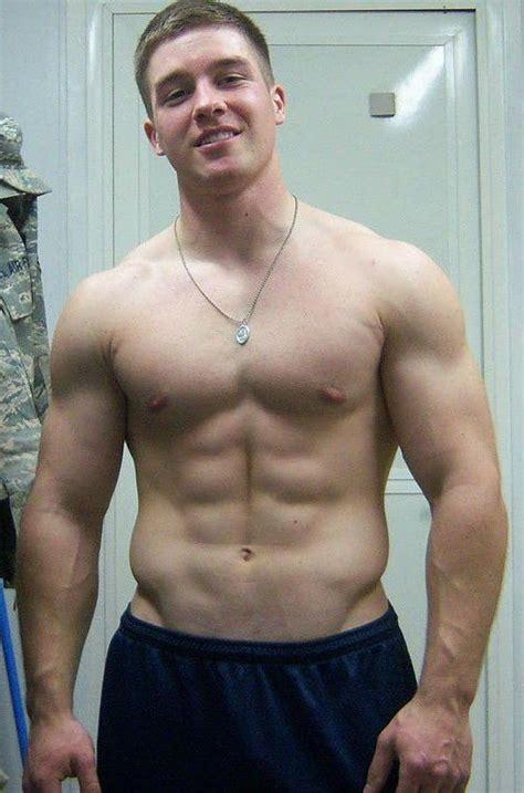 Sweter Boy Army Ab shirtless air boy muscular masculine abs photo 4x6 p1842 ebay