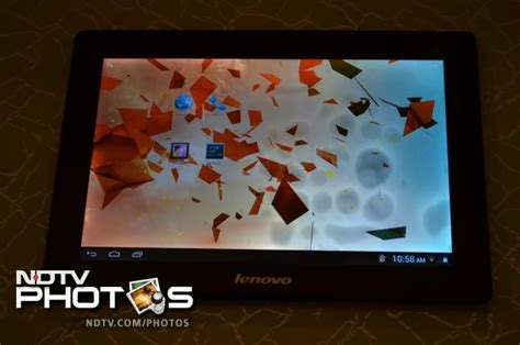 Spesifikasi Tablet Lenovo A3000 H lenovo launches a1000 a3000 and s6000 android tablets in india dreamdth technology
