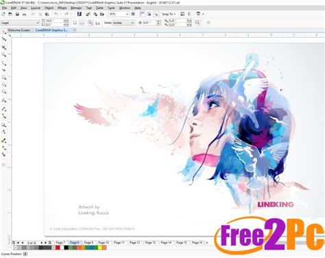 corel draw x7 new features corel draw x7 keygen plus serial number full version download